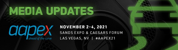 AAPEX Show 2021